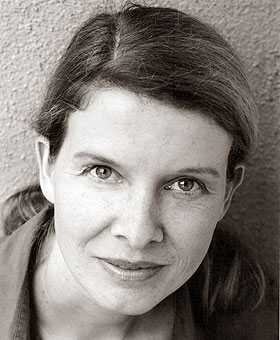 <b>Julia Jaschke</b> als Phoebe Craddock - jaschke